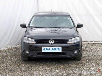 używany VW Jetta 1.2 TSI