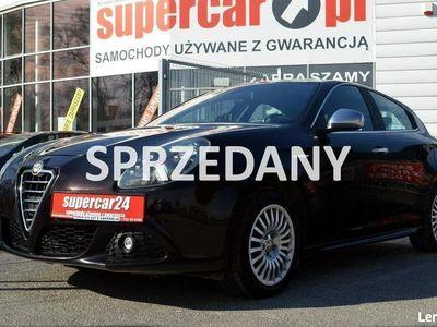 używany Alfa Romeo Giulietta 2.0 Multi Jet 2 170 KM, 170PS, Navi, LED, Gwaranc