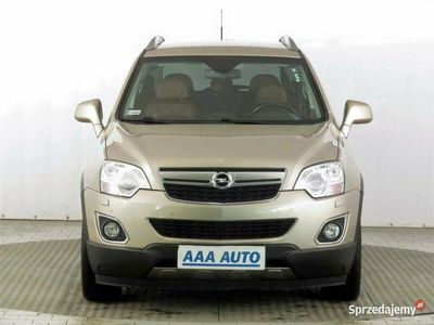 używany Opel Antara 2.2 CDTI