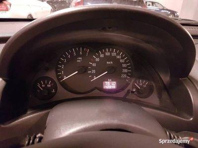 używany Opel Corsa stan bardzo dobry, niepalący właściciel,
