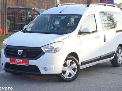 używany Dacia Dokker