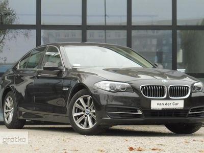 używany BMW 520 SERIA 5F10 2.0 D ! 190 KM ! X-drive ! Z polskiego salonu ! Faktura VAT