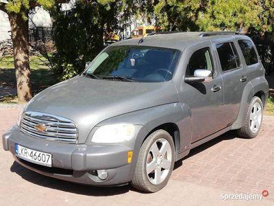 używany Chevrolet HHR LT 2,4 / 170 KM Benzyna-Gaz