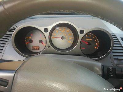 używany Nissan Maxima 3.5v6 gaz manuall 300km