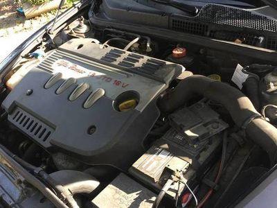 używany Alfa Romeo GT 1.9JTD zamienię