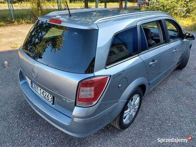 używany Opel Astra 1.9 CDTi 150kM 2008 ! Nowy rozrząd !!