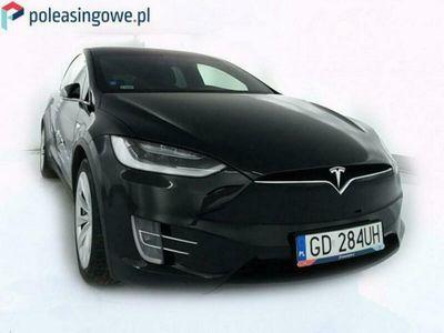 używany Tesla Model X 0dm 613KM 2019r. 62 835km