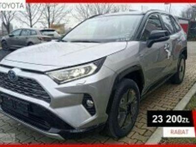 używany Toyota RAV4 V Selection Selection 2.5 Hybrid 222 KM AWD-i e-CVT Dach Panoramiczny+