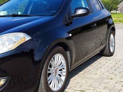 używany Fiat Bravo Hatchback 1.4 T-jet PB+LPG