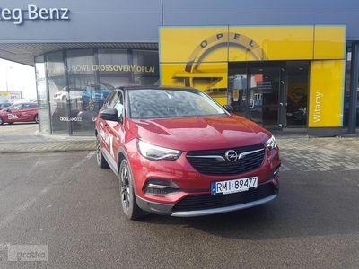 używany Opel Grandland X Elite, 1.5D, automat, pakiety, po demo!