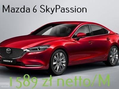 używany Mazda 6 III SkyMotion