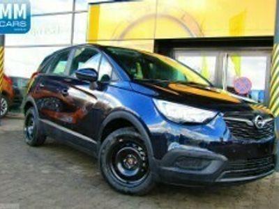 używany Opel Crossland X CROSSL X ENJOY F12XHL MT6 S/S Enjoy 1,2 110 km 0038why5