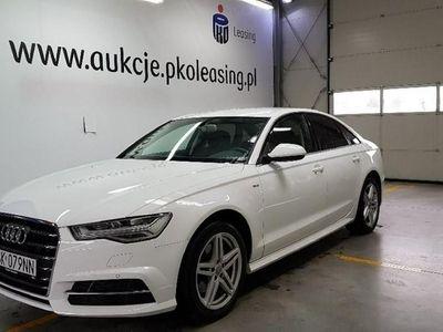 używany Audi A6 A6 IV (C7)2.0 TDI ultra S tronic