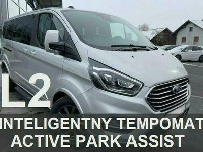 używany Ford Custom TourneoTitanium L2 Tourneo 185KM A8 Aktywny Tempomat Park Assist 1680zł