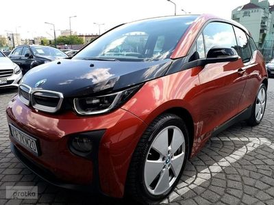 used BMW i3 I eDrive Automat Faktura VAT 23% Europa 6zł/100km