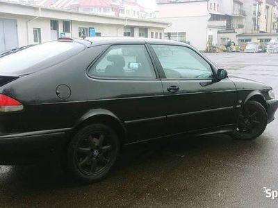 używany Saab 9-3 opłaty do 10.2020