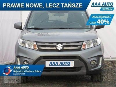 używany Suzuki Vitara II Salon Polska, 1. Właściciel, Serwis ASO, 4X4, VAT 23%,, Piaseczno
