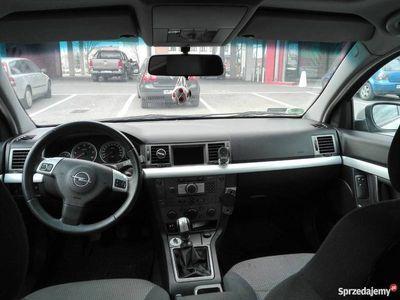 używany Opel Vectra C 1,9 CDTI