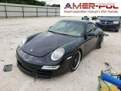 używany Porsche 911 3.6dm 325KM 2006r. 170 000km