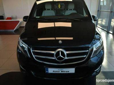 używany Mercedes V200 III 2.1 136KM