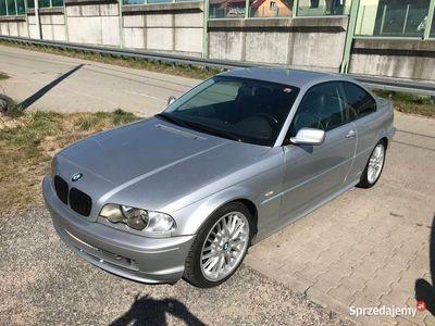 używany BMW 330 i Xenon Navi Skóra M pakiet