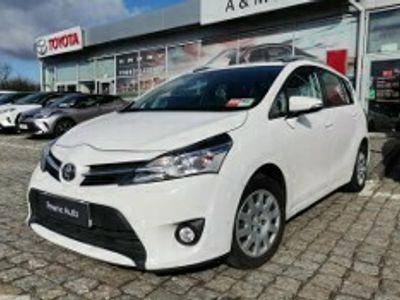 używany Toyota Verso Verso 88.1.6 D-4D Active EU6 + Business