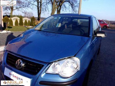 używany VW Polo 1.4 TDI Serwisowany !!! I Właści 1.4 1.4 TDI Serwisowany !!! I Właściciel