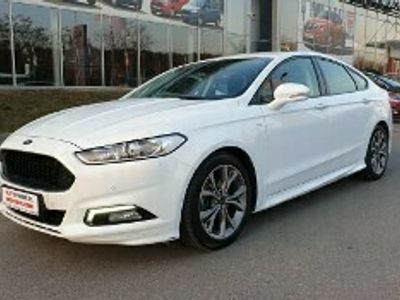 używany Ford Mondeo VIII 2.0TDCI 180KM ST-Line 1wł/Gwar./Fv23%