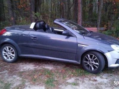używany Opel Tigra 1.3CDTI w całośći lub na częśći