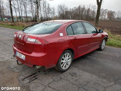 brugt Renault Laguna III