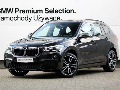 używany BMW X1 sDrive 18 d M Sport