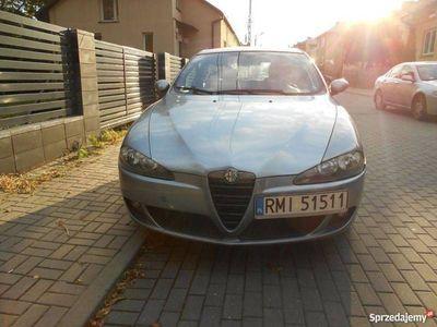 używany Alfa Romeo 147 zadbana warto
