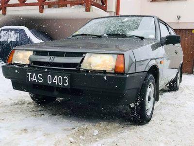 używany Lada Samara jak nowa ! Unikat !