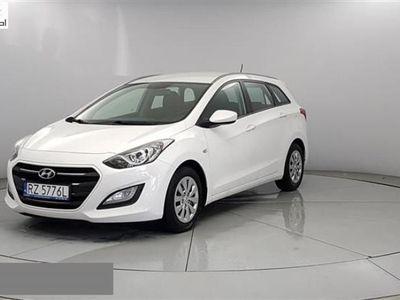 used Hyundai i30 1.6dm3 110KM 2015r. 181 971km Krajowy, Serwisowany, FV23%, RZ5776L