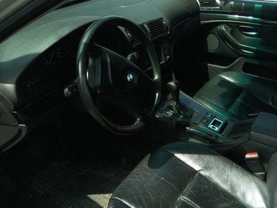 używany BMW 525 e39 d touring