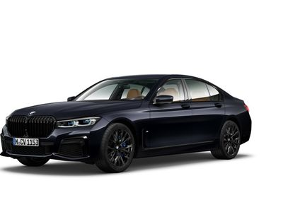 używany BMW 750 d xDrive