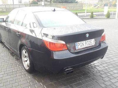 używany BMW 535 e60 d