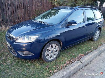 używany Ford Focus 2,0 tdci Aut. kombi krajowy