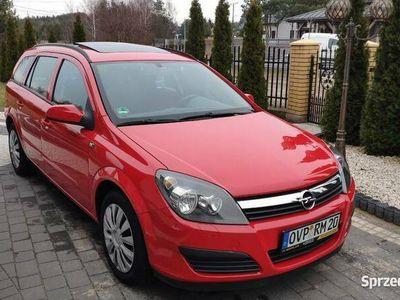 używany Opel Astra wersja Sport, Panorama 150KM