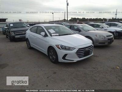 used Hyundai Elantra V