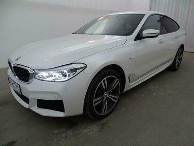 używany BMW 630 3dm 265KM 2017r. 93 517km