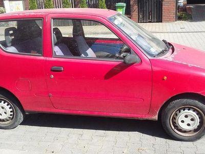 używany Fiat Seicento SEICENTO