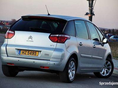 używany Citroën C4 Picasso 1.6HDI PISEMNA GWARANCJA