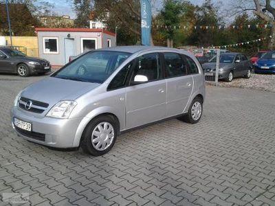 używany Opel Meriva MERIVA AA