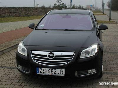 używany Opel Insignia 2.0 Sports Tourer Wersja Cosmo
