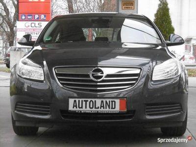 używany Opel Insignia 1.8dm 140KM 2011r. 97 000km