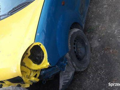 używany Renault Kangoo zamiana