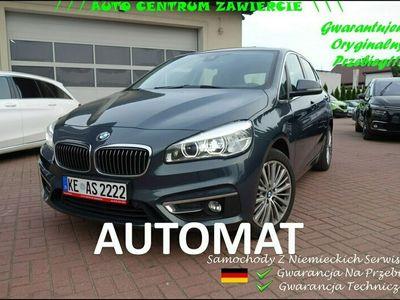 używany BMW 120 220 2dm 190KM 2015r.000km
