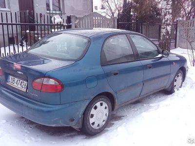 używany Chevrolet Lanos 1.6 16v SX