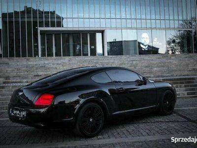 używany Bentley Continental GT SPEED 6.0W12 610 KM STAN IDEALNY